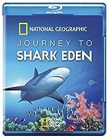Journey to Shark Eden [Blu-ray] [Import]