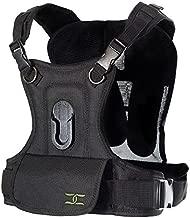 Cotton Carrier 635RTL Camera Vest for 1 Camera, Black