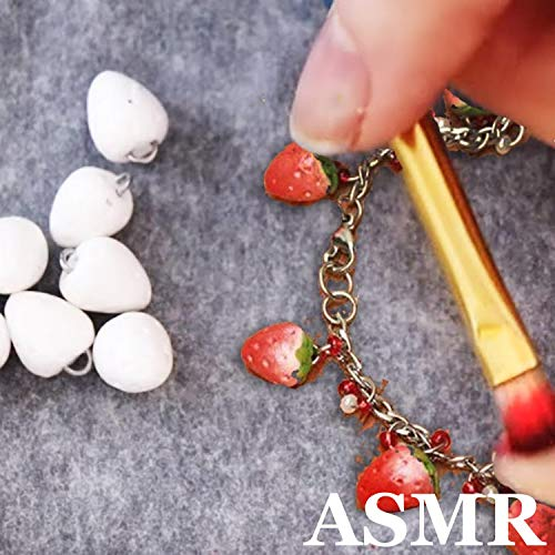 Make Polymer Clay Jewelry With Me Pt.2