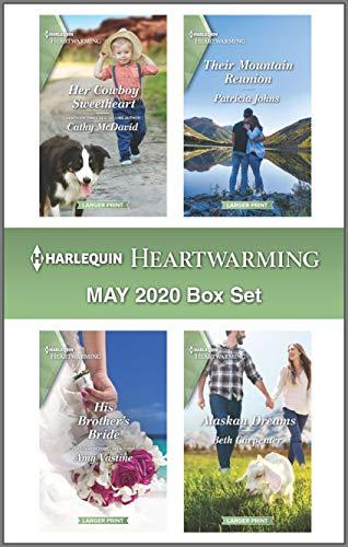 Harlequin Heartwarming May 2020 Box Set