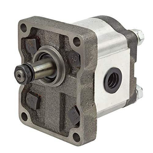 Hydraulikpumpe Pumpe hydraulisch für Holzspalter Spalter Art. 61964