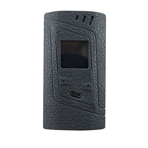 Silicone Protective Sleeve Case Skin Cover Holster Wrap for Smok Alien 220W TC Box Mod Kit