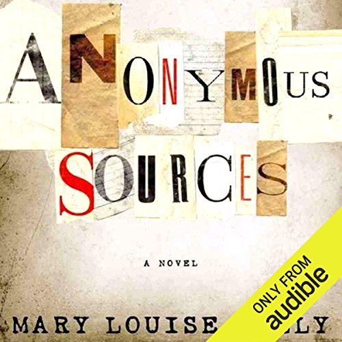 Anonymous Sources cover art