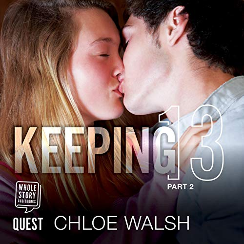 Couverture de Keeping 13: Part Two