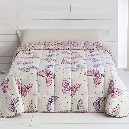 Barceló Hogar 07100040200 Conforter, modelo Divinity, 90 cm (180 x 270)