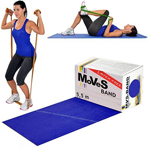 MSD Bande Résistance Loop Exercice Crossfit Entraînement Fort Gym Fitness MMA