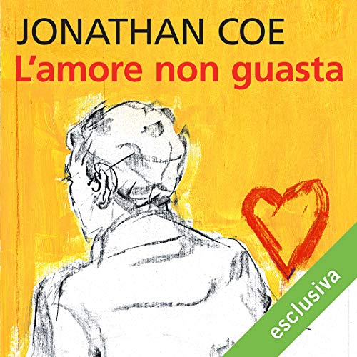 L'amore non guasta audiobook cover art