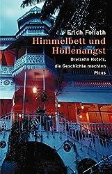 Cover Himmelbett und Höllenangst