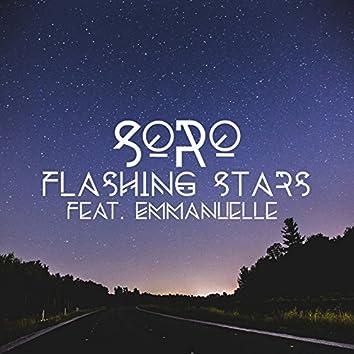 Flashing Stars (feat. Emmanuelle) - EP