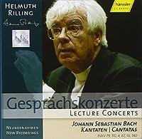 Bach: Gesprachskonzerte