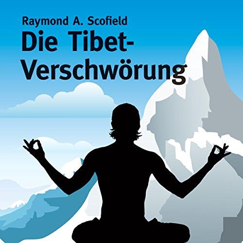 Die Tibet-Verschwörung Titelbild