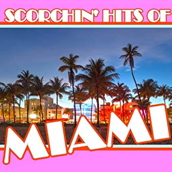 Scorchin' Hits of Miami