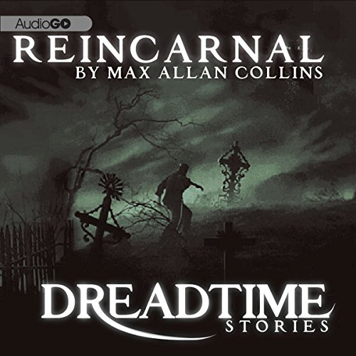 Reincarnal audiobook cover art