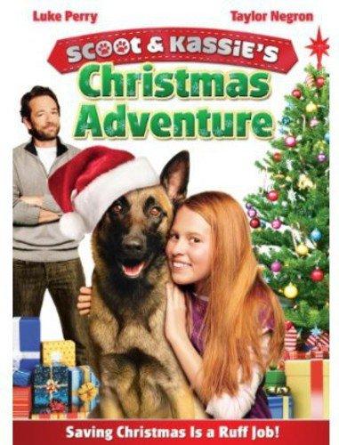 Scoot & Kassies Christmas Adventure / (Snap Slip) [DVD] [Region 1] [NTSC] [US Import]