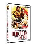 Hércules Contra Moloch DVD 1963 Ercole contro Moloch
