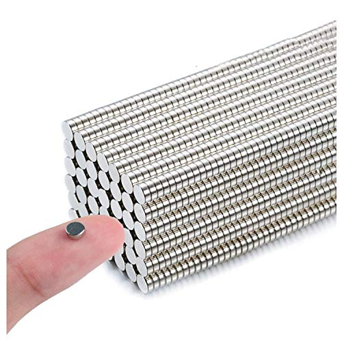 200PCS 4x2 Magnet for Refrigerator Magnets Small Magnets