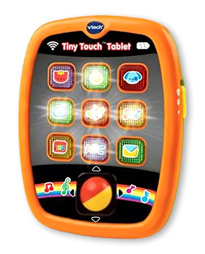 Vtech Tiny Touch Tablet