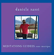 MEDITATION GUIDEES Sans musique CD 2