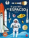 El gran libro del ESPACIO (El libro de...)