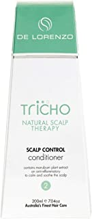 De Lorenzo Tricho Series Scalp Control Conditioner - 200ml