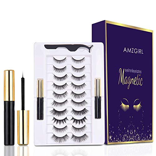 Kit Delineadores marca AMZGIRL