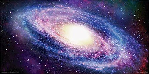 Culturenik Spiral Galaxy Planet Space Nebula Stars Constellation...