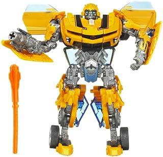 Transformers 2 Revenge of the Fallen Movie, Deluxe Class, Bumblebee Action Figure