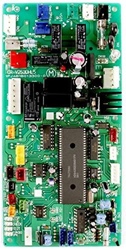 LLXXD Buon Funzionamento per la Scheda del condizionatore d'Aria CR-V253DHL5 1FJ4B1B013300-0 Pezzi di Ricambio