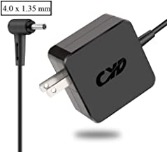 CYD 45W 19V 2.37A Replacement for Laptop-Charger Asus-UX360C X553M Q302L Q504UA Q304U S200E UX330 UX330U UX360 UX305 X540 ...