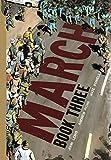 [John Lewis]-[March: Book Three]-[Paperback]