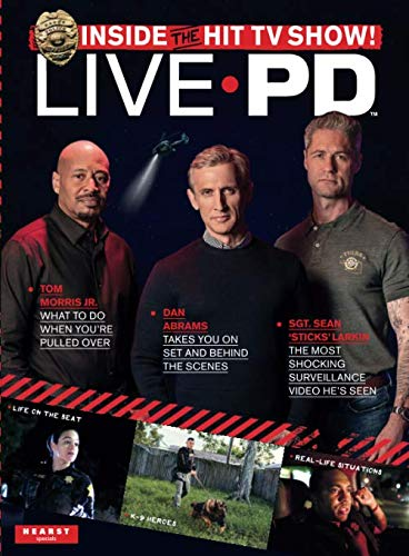 Live PD: Inside the Hit TV Show