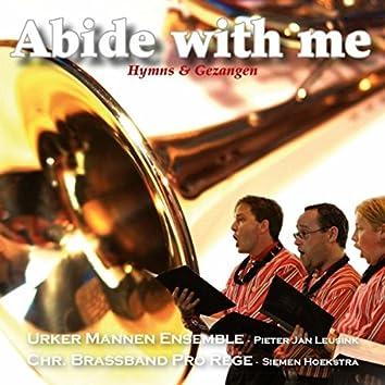 Abide With Me (Hymns & Gezangen)