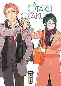 Otaku Otaku Edition simple Tome 7