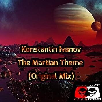 The Martian Theme