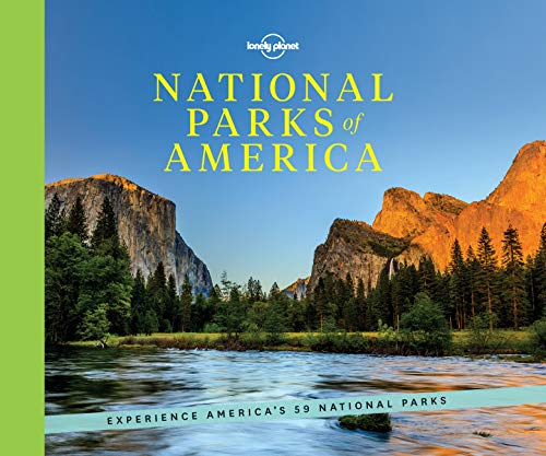 National Parks of America: Experience America
