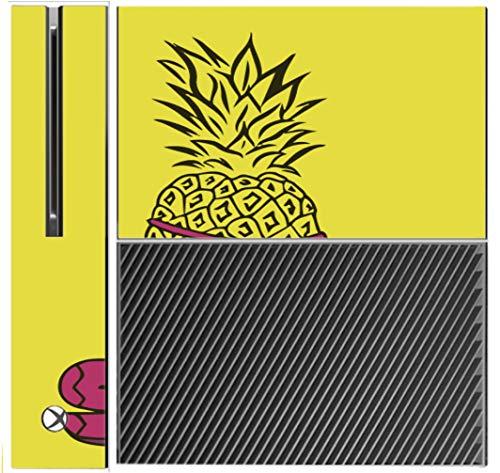 Slut Pineapple Vinyl Decal Sticker Skin by egeek amz for Xbox One Console