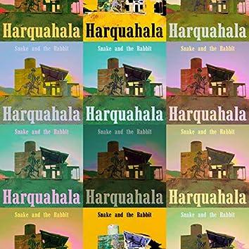 Harquahala (feat. Leanna May)