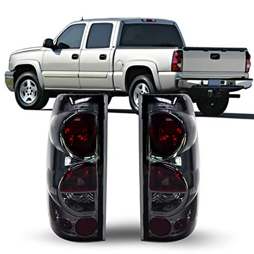 04 gmc cab lights - 8