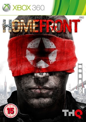 THQ Homefront Xbox 360 vídeo - Juego (Xbox 360, Shooter, Modo multijugador, M (Maduro))
