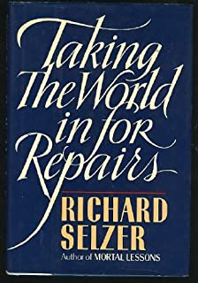 Taking the World in for Repairs