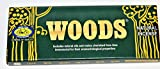 YesMandala Incienso Cycle - Woods - Caja de 50 Varillas