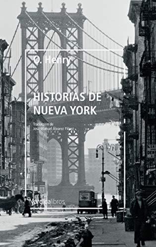 Historias de Nueva York: 35 (Otras Latitudes)