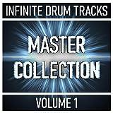 Master Collection - Drum Tracks & Drum Beats - Vol. 1