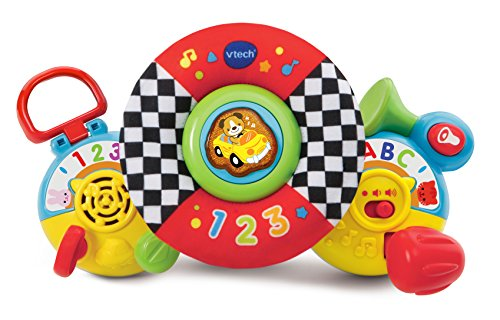VTech On-The-Go Baby Driver