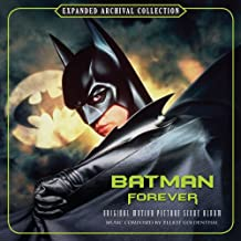 Batman Forever (Expanded Archival Collection)