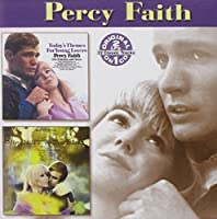 Today's Themes for Young Lovers / For Those Love by PERCY FAITH (2002-01-22)