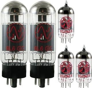 Vacuum Tube Set for Fender Blues DeVille, Apex Matched