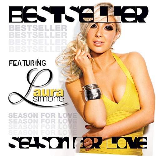 DJ Bestseller & Laura Simone