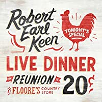 Live Dinner Reunion [12 inch Analog]