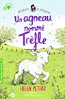 Jasmine, l'apprentie vétérinaire, tome 4 : Un agneau nommé Trèfle par Peters